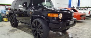 Car Detailing Adelaide DeluxCar